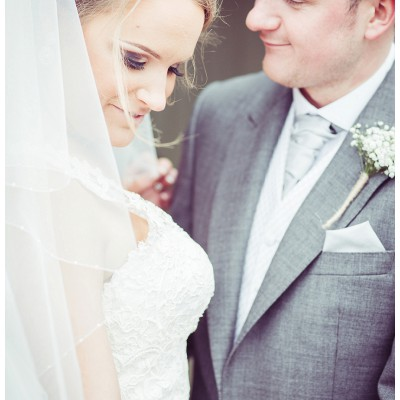 Kate & Mike - The Ashes Wedding, Staffordshire
